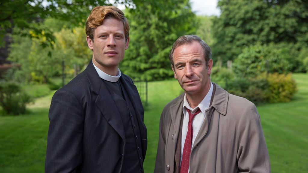 TV series Grantchester
