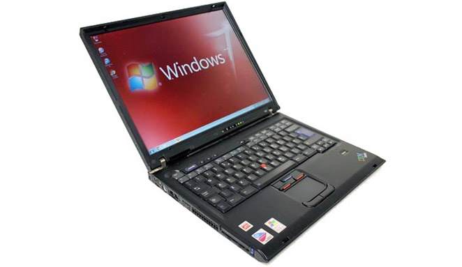 ibm thinkpad lenovo laptop