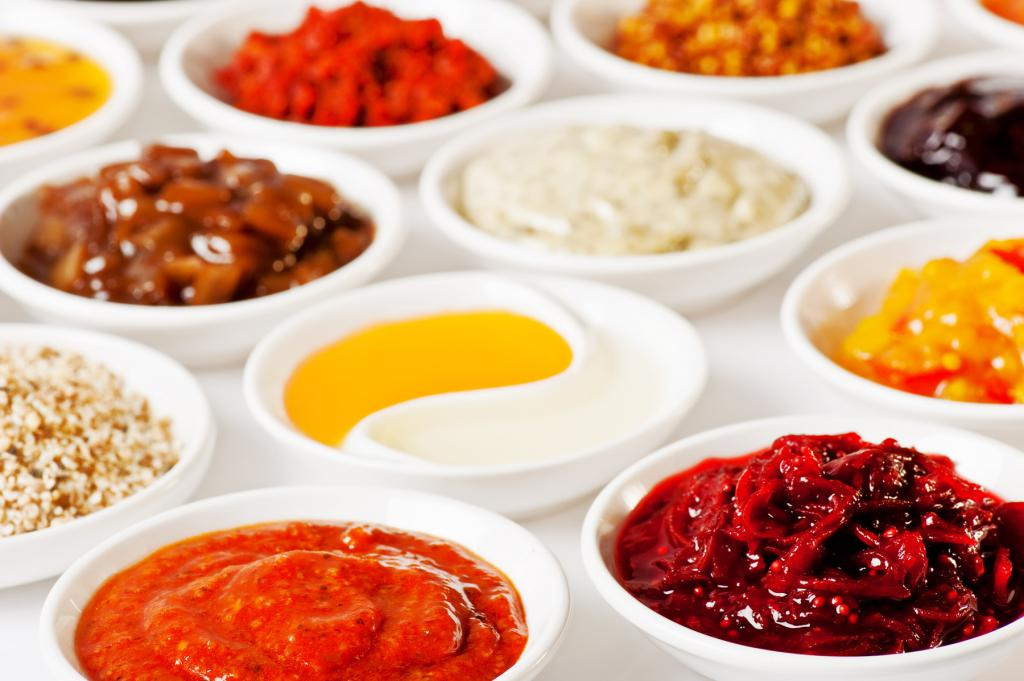 Правильный соус подчеркнет вкус