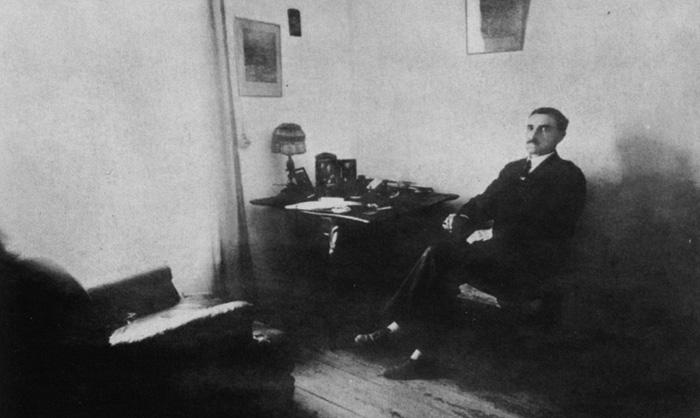 Alexander Stepanovich Green biography