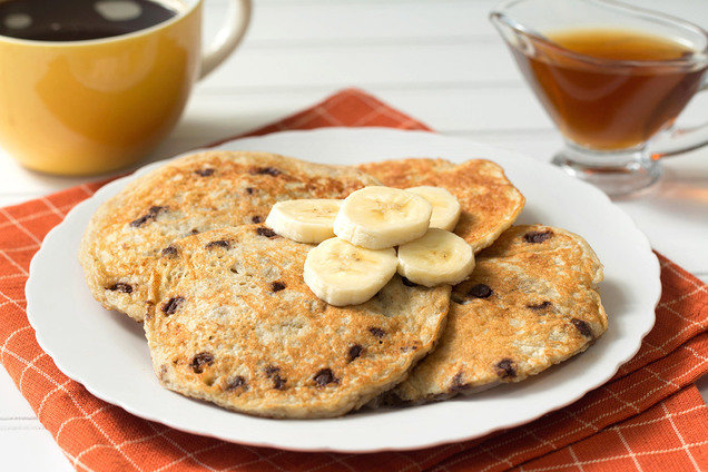 Pancakes recipes with photos step by step