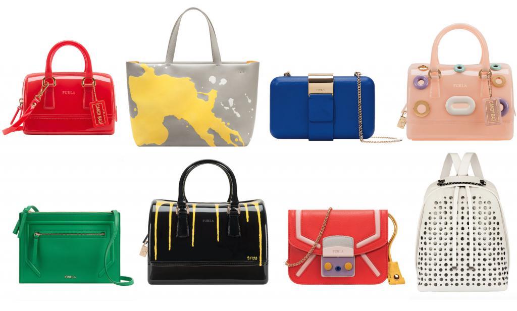 bag varieties
