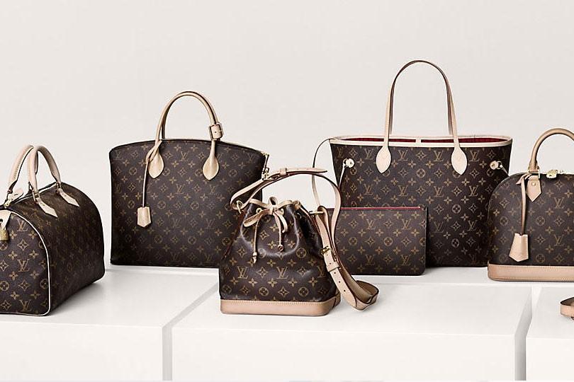 Vitton bags