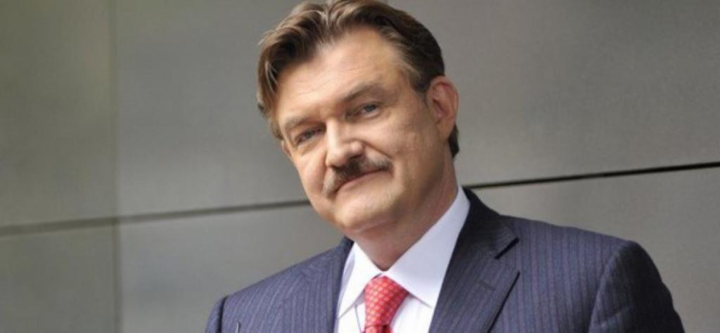 Kiselev in Ukraine