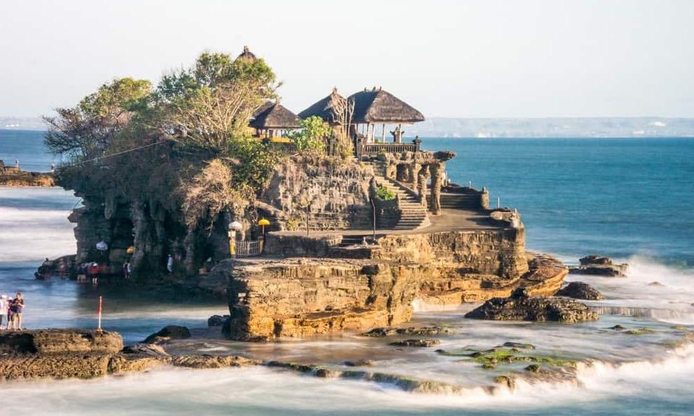 Bali Island Attractions