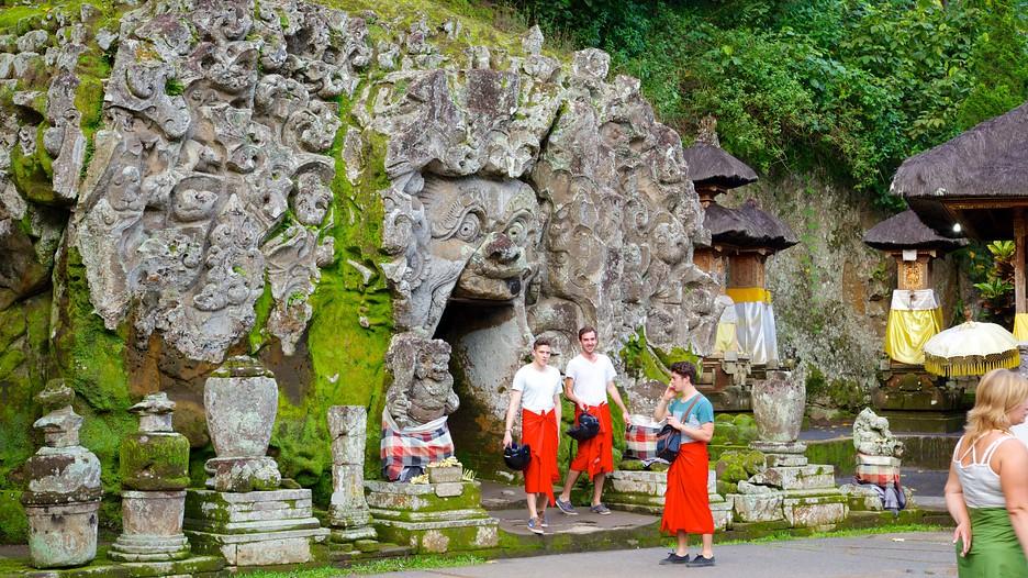 Bali Top Attractions