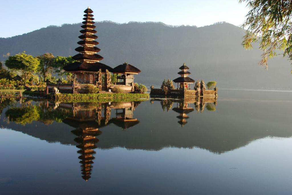 What to see in Bali