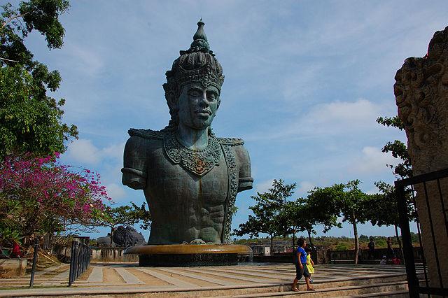 Bali's main attractions
