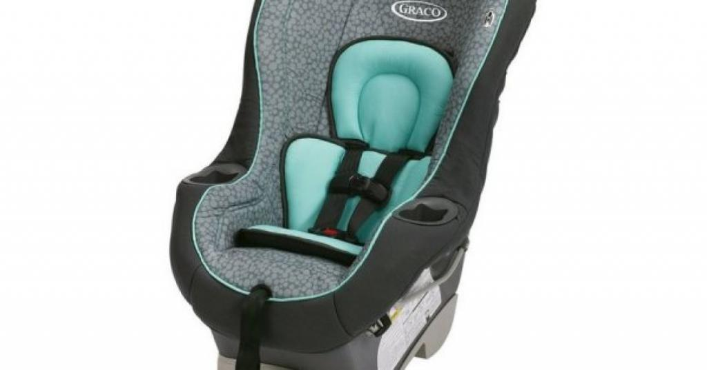 car seat graco 4ever