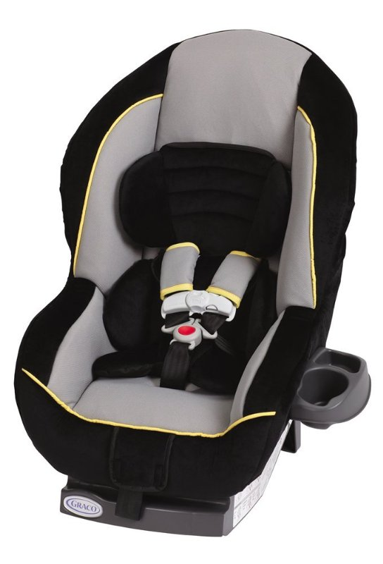 car seat graco all in 1