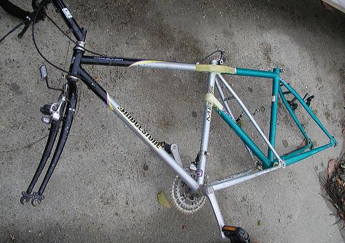 bikes make