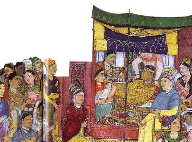 Great Mughals