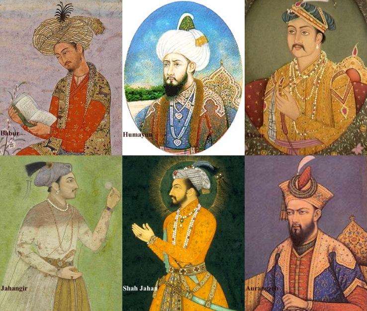 The most famous padishahi
