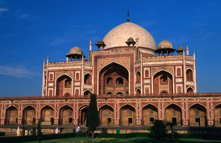 Mughal heritage