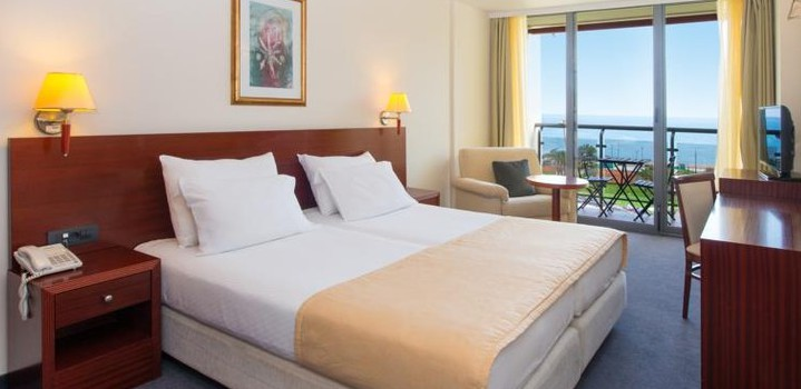 number of rooms Iberostar