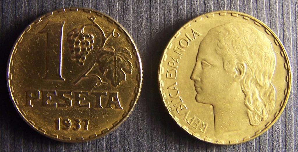 валюта испании фото депозит