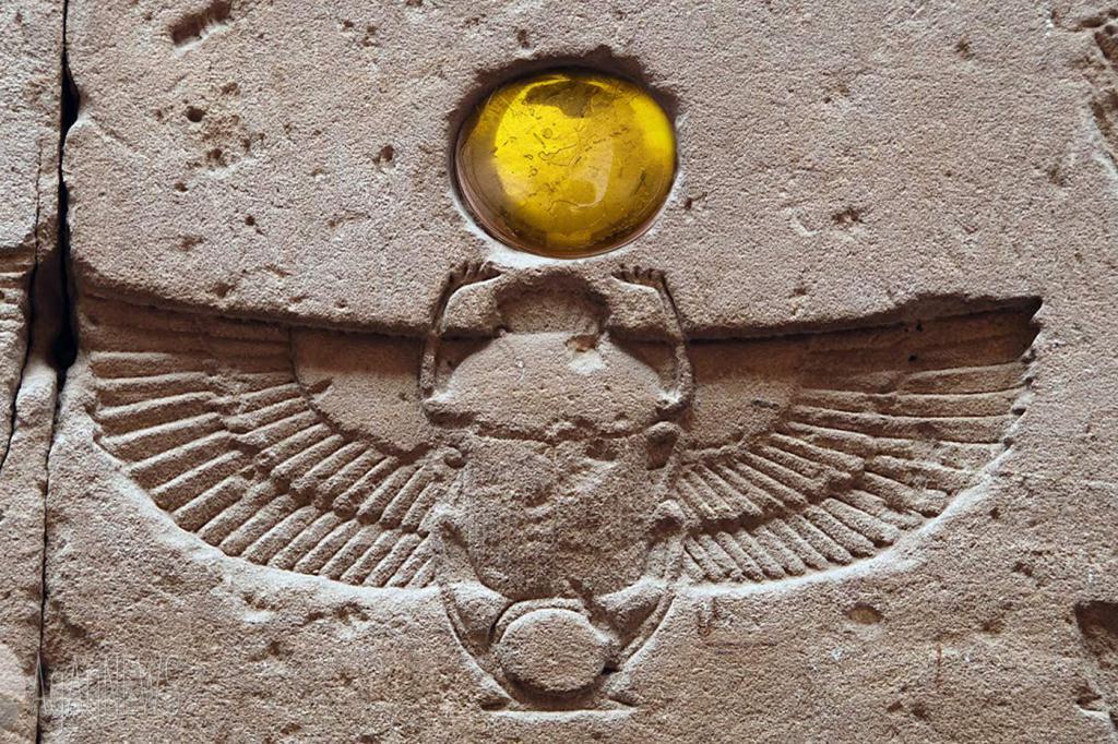 скарабей египетский символ картинки прически для девочек