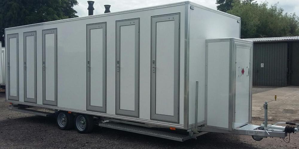 Shower cabins builders