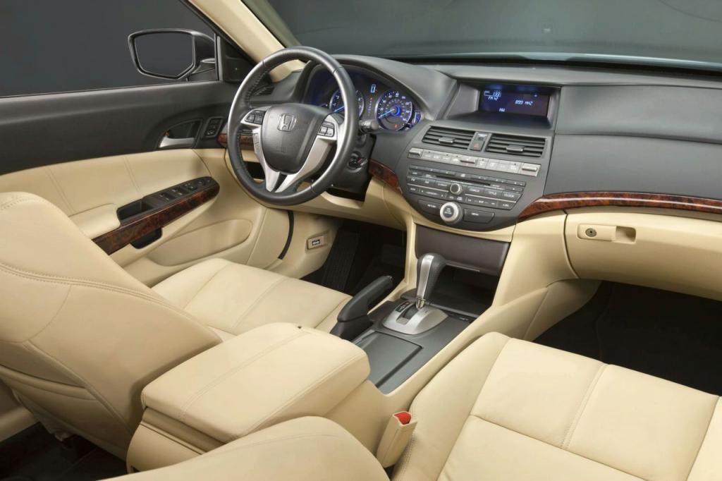 crosstour specifications