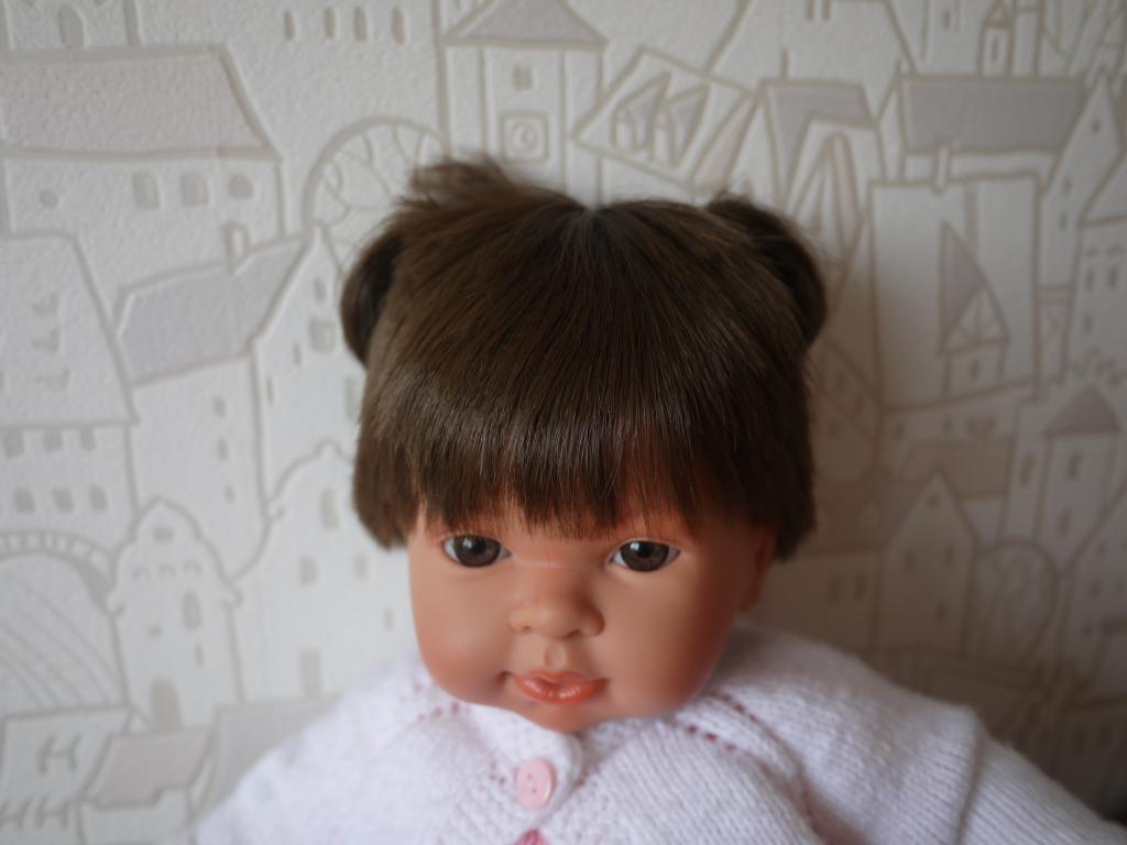 Кукла Ллоренс Саран
