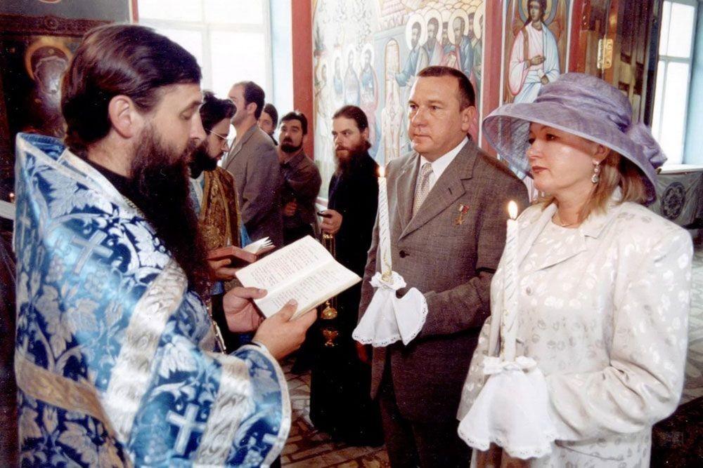 Lyudmila Shamanova