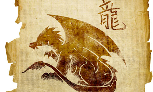 Year of the Dragon feature