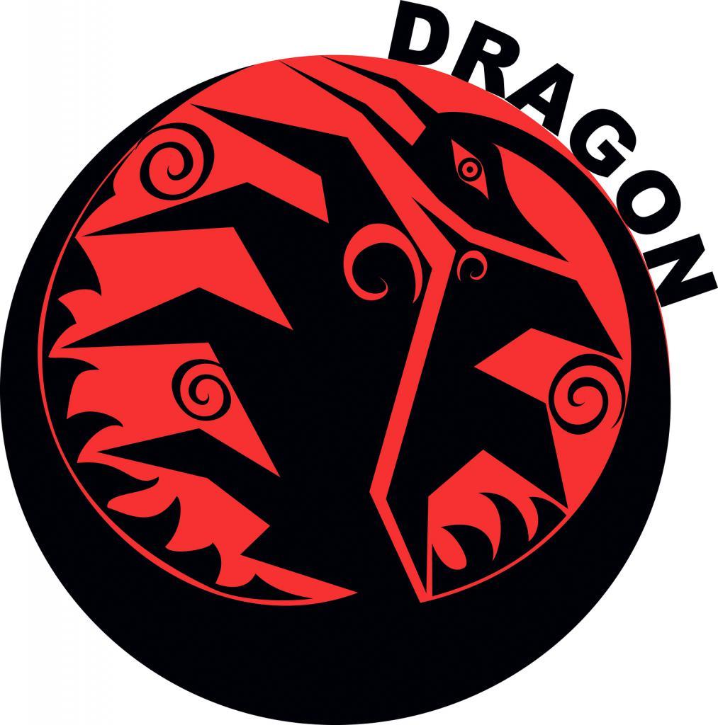 Horoscope year dragon woman