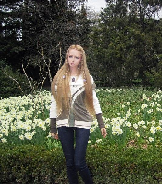 Lukyanova Valeria Valerievna