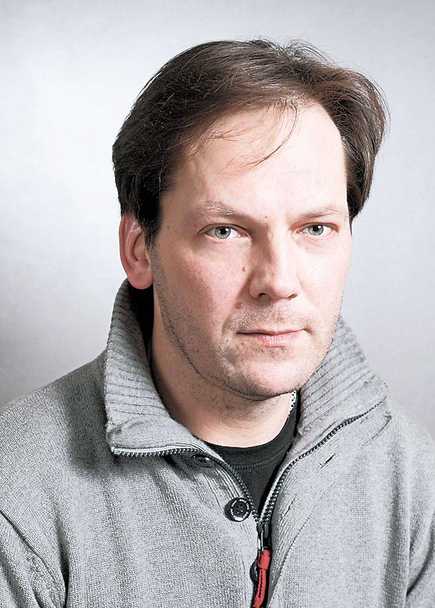 Dmitry Scherbina - theater and film actor