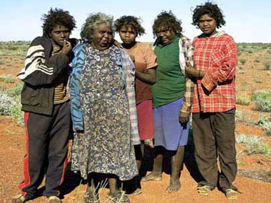 aboriginal cooking methods and aboriginals in jail and custody in the us Every wa aboriginal woman who might need police assistance should be told the names & shown all we really got from this inquest are reiterations of the royal commission in the 90s over 400 aboriginal and torres strait islander people have died in police custody since the recommendations.