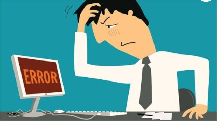 errors during site indexing