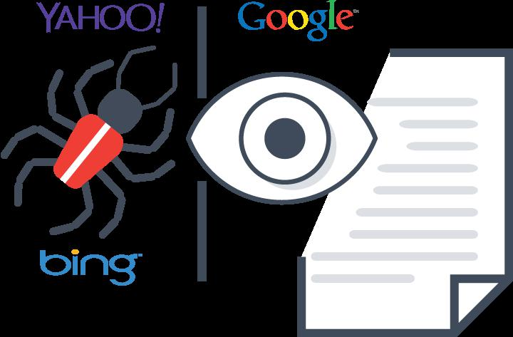 site indexing in search engines