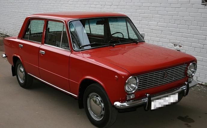 description of the VAZ 21013