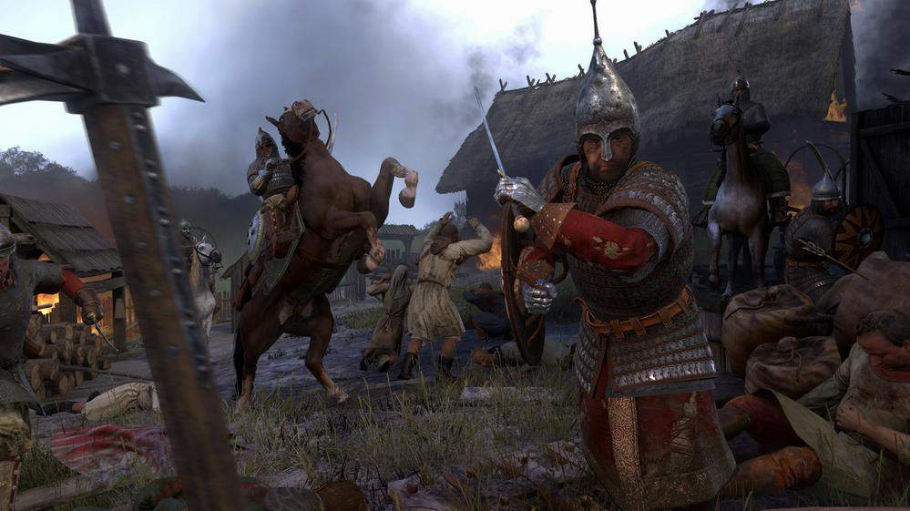 the die is cast kingdom deliverance