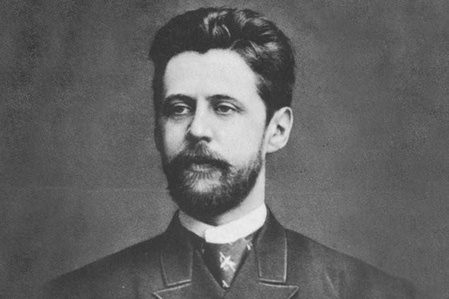 Annensky Innokentiy Fedorovich