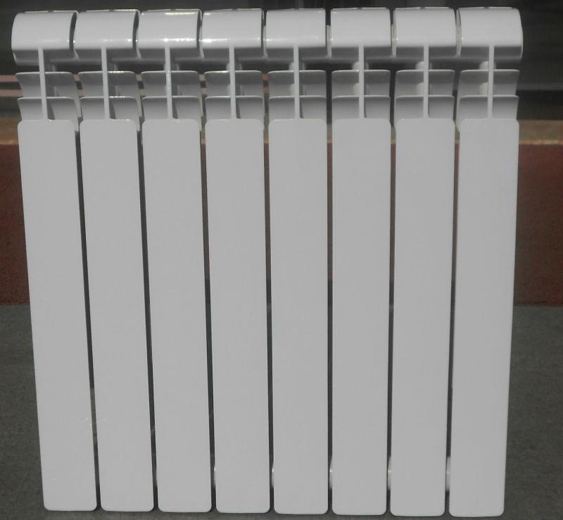 Aluminum radiator Rifar Alum