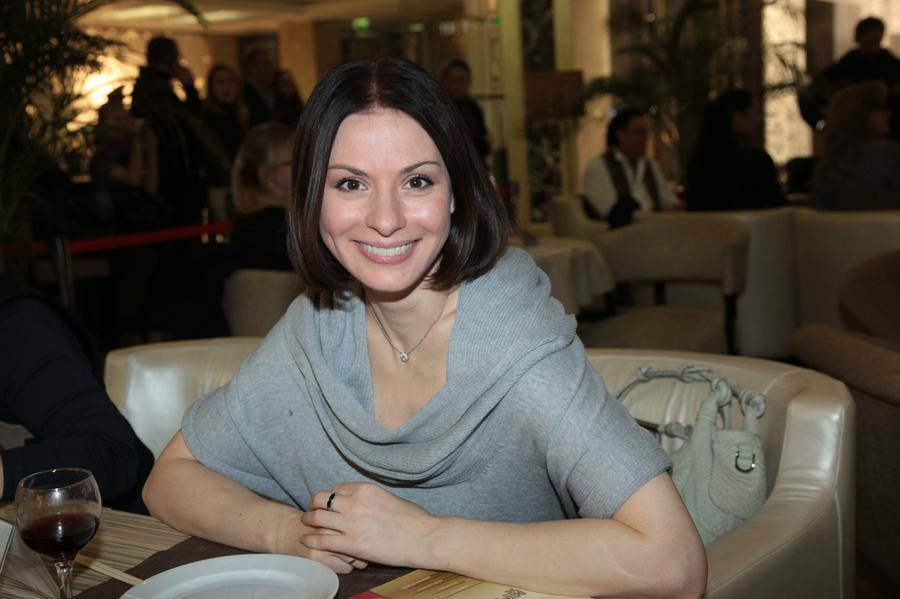 фото актрисы ирины лачиной