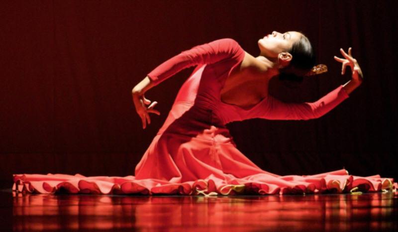 Ballet Fragment