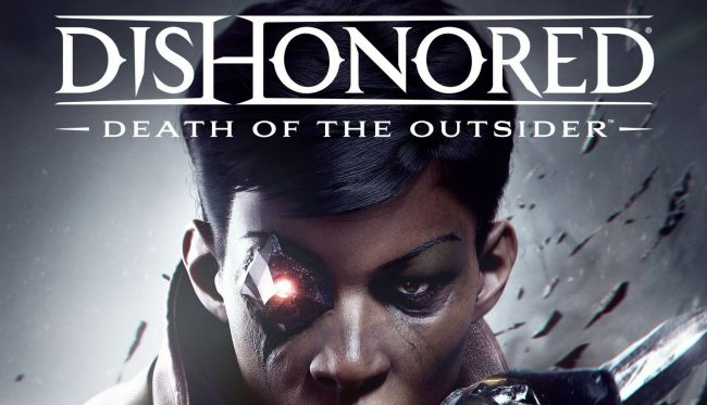 Dishonored 2: Death of the outsider