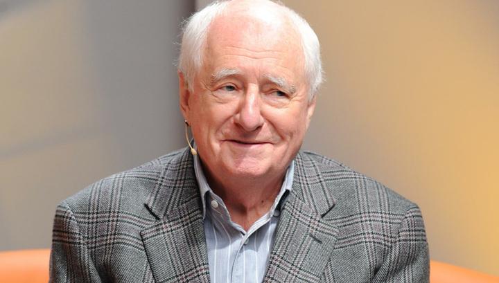Zakharov Mark Anatolievich real surname