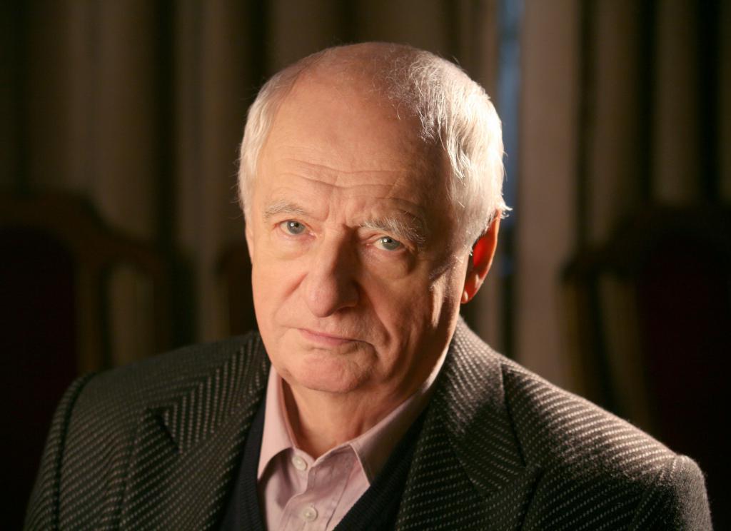 Zakharov Mark Anatolyevich photo