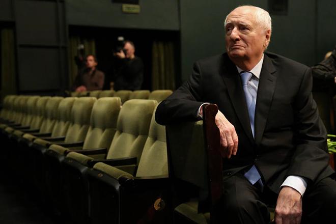 director Zakharov Mark Anatolevich