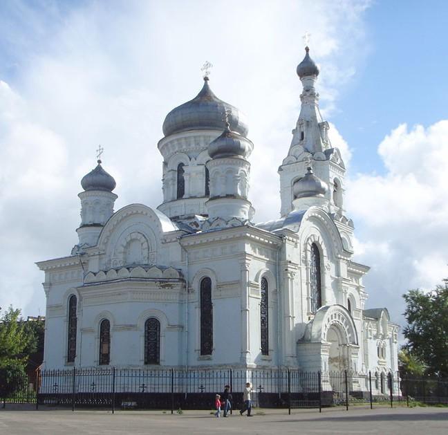 Assumption Church in Maloyaroslavets