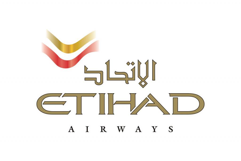 Airline Etihad Airways logo