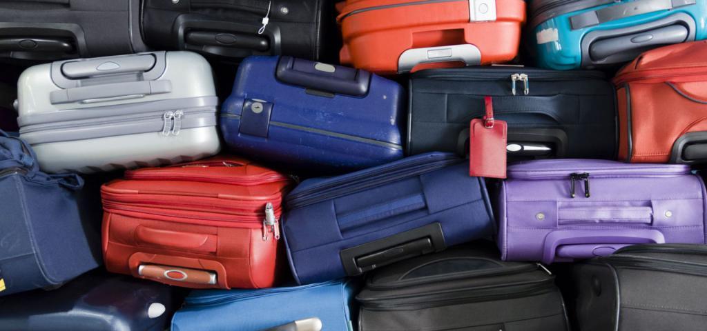 Etihad Airways baggage allowance
