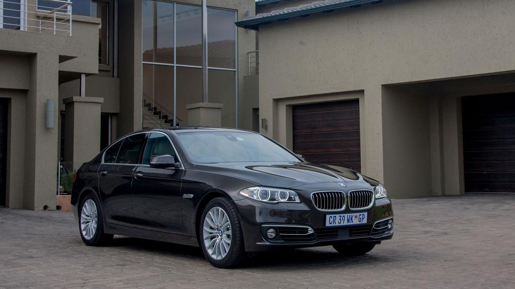 bmw specifications