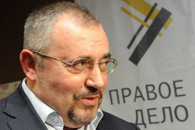 Политик Борис Надеждин: национальность, биография, семья и интересные факты