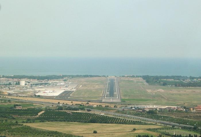 List of airports Sicily