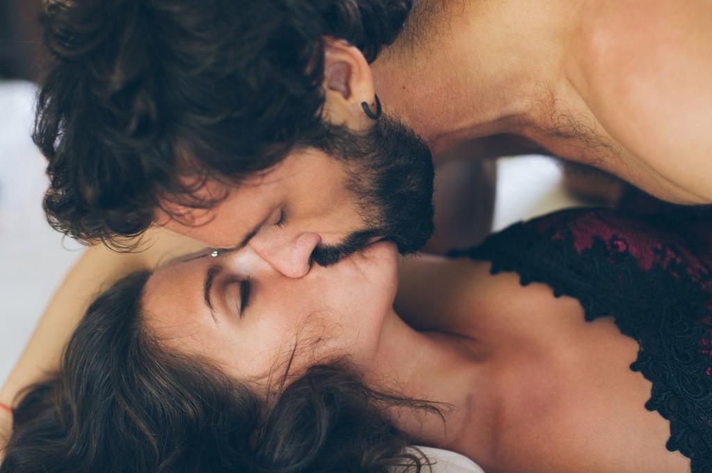 Видео романтика и секс