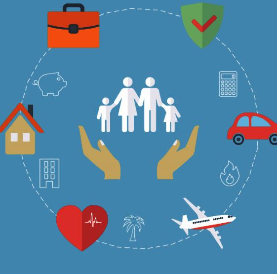 Программы страхования ВТБ 24: виды и описание, преимущества, отзывы клиентов